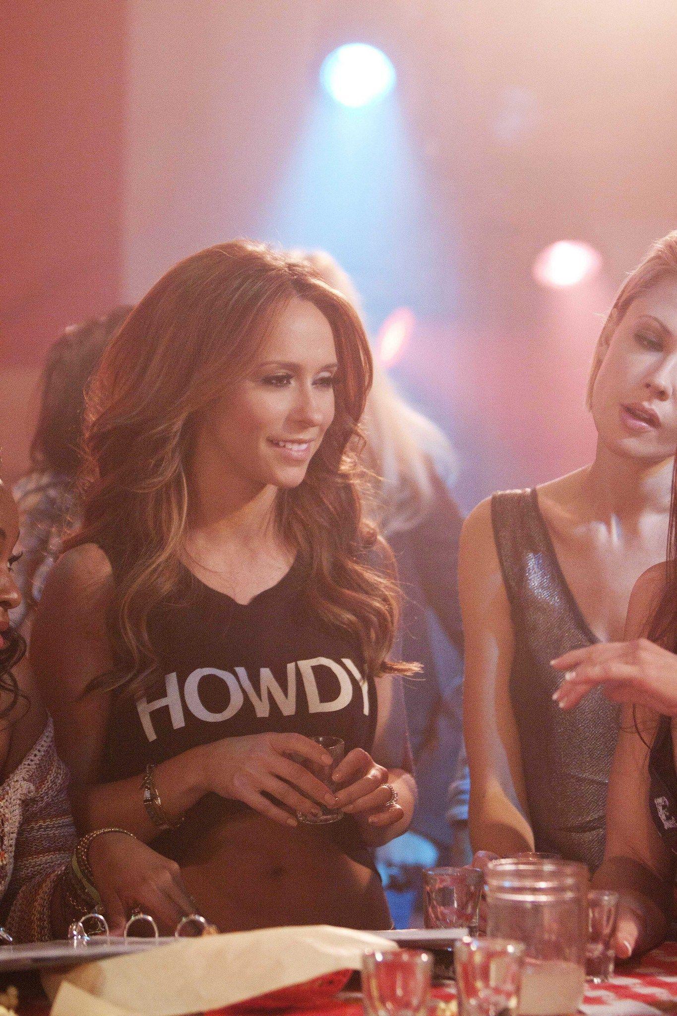 Poze Jennifer Love Hewitt în The Client List Belles