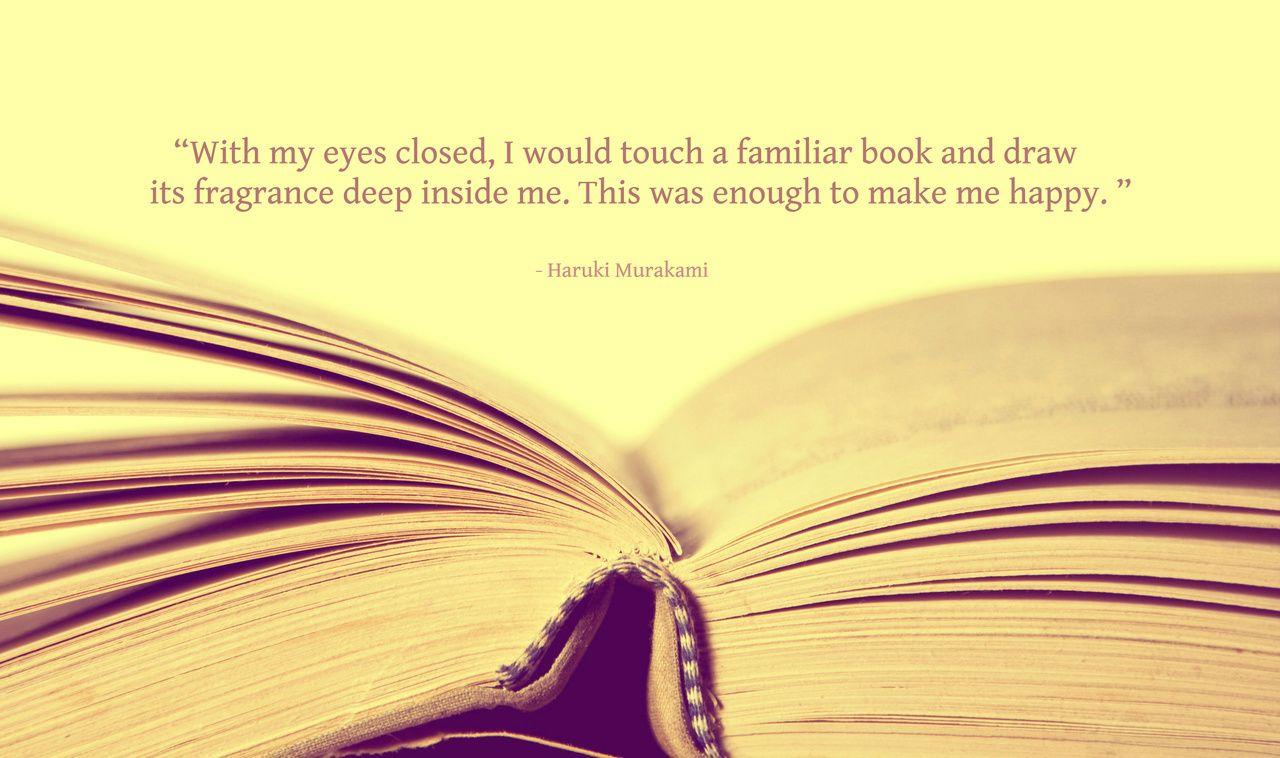 Haruki Murakami Words