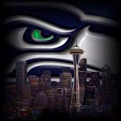 Seattle Seahawks!!