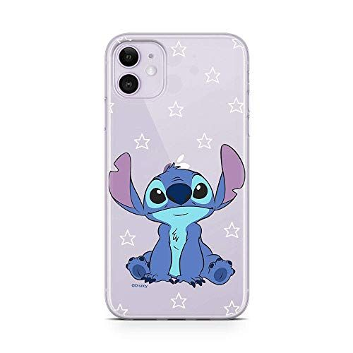 coque stitch iphone 11