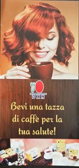 Tu che tipo di caffé prendi? Se non vuoi rinunciare al piacere del caffé ma vuoi migilorare anche la salute, allora qui trovi la soluzione. http://marticafe.dxnitaly.com/