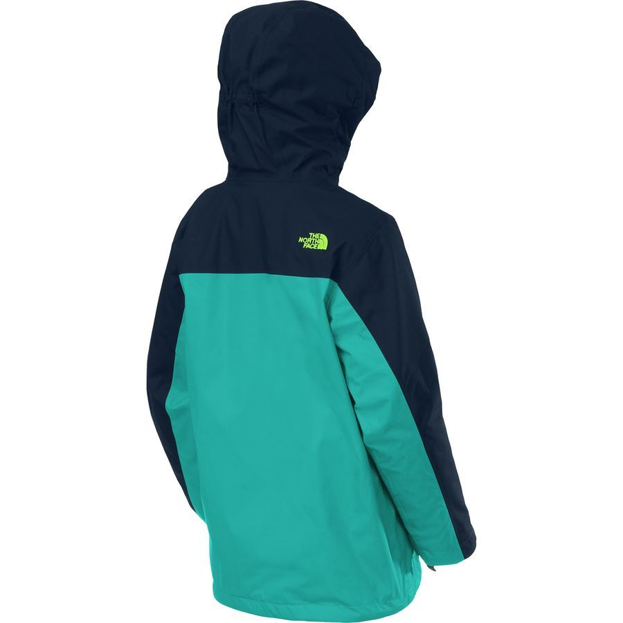 652013314 The North Face Vortex Triclimate Jacket - Boys' | куртки | Куртка