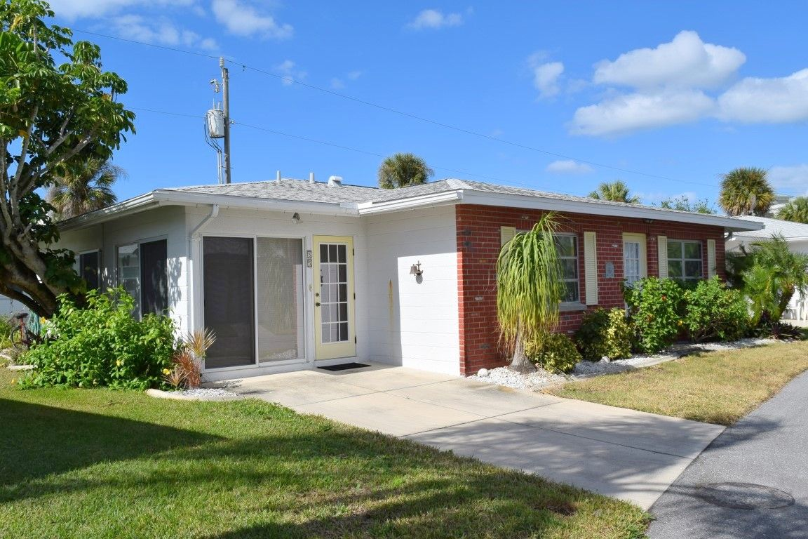 85 Sunrise Dr. Englewood Beach Villas. FL in 2020 ...