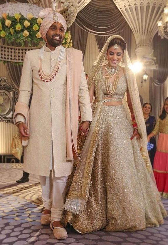 Best Indian Bridal Wedding Dresses Images For Womens  Hairstyle In 2019  Wedding Dresses -3966