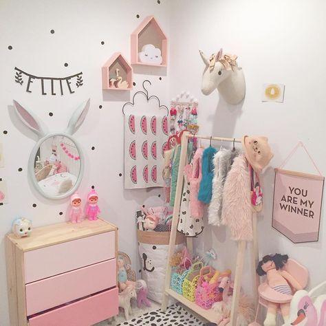 Room Decoration Unicorn