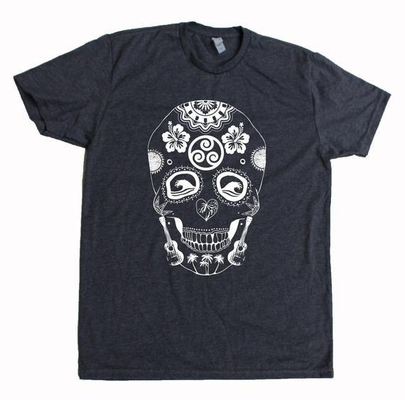 Biker Skull Mad Biker Motorbike Official Wild T-Shirt UK Stockist M L XL T-Shirts Men's Clothing