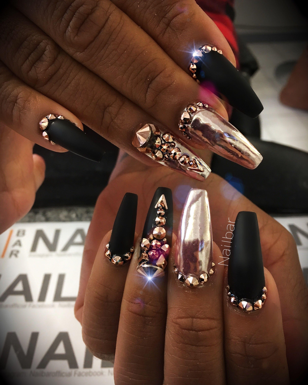 Pin by Tawana on Nailed it | Pinterest | Stylish nails, Pretty hair ...