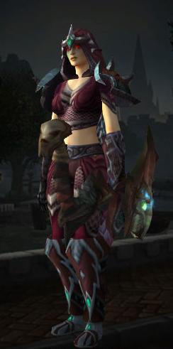 Sylvanas Transmog Sylvanas Windrunner World Of Warcraft