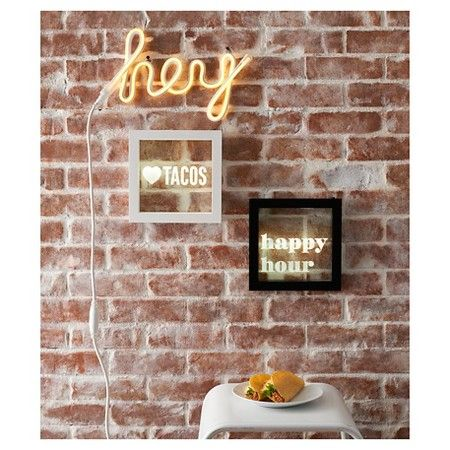 Happy hour etched light box novelty table lamps room essentials happy hour etched light box novelty table lamps room essentials target aloadofball