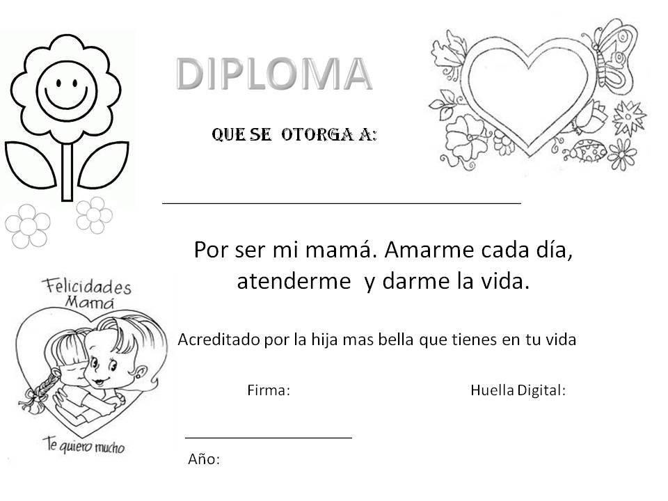 Cartelera Escolar Dia De La Madre Buscar Con Google Dia De Las