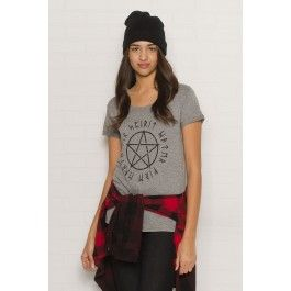 Girls 'Spirit Earth Wind' Roll Up Graphic Tee