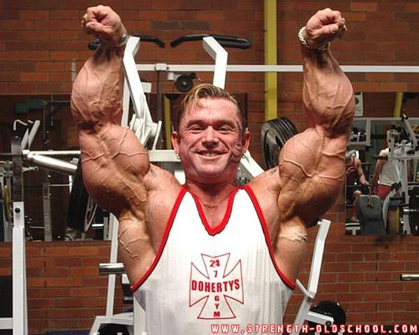 Lee Priest Huge Arms Old School Bodybuilders Gallery Bodybuilding Motivation Bodybuilding Bodybuilding Workouts