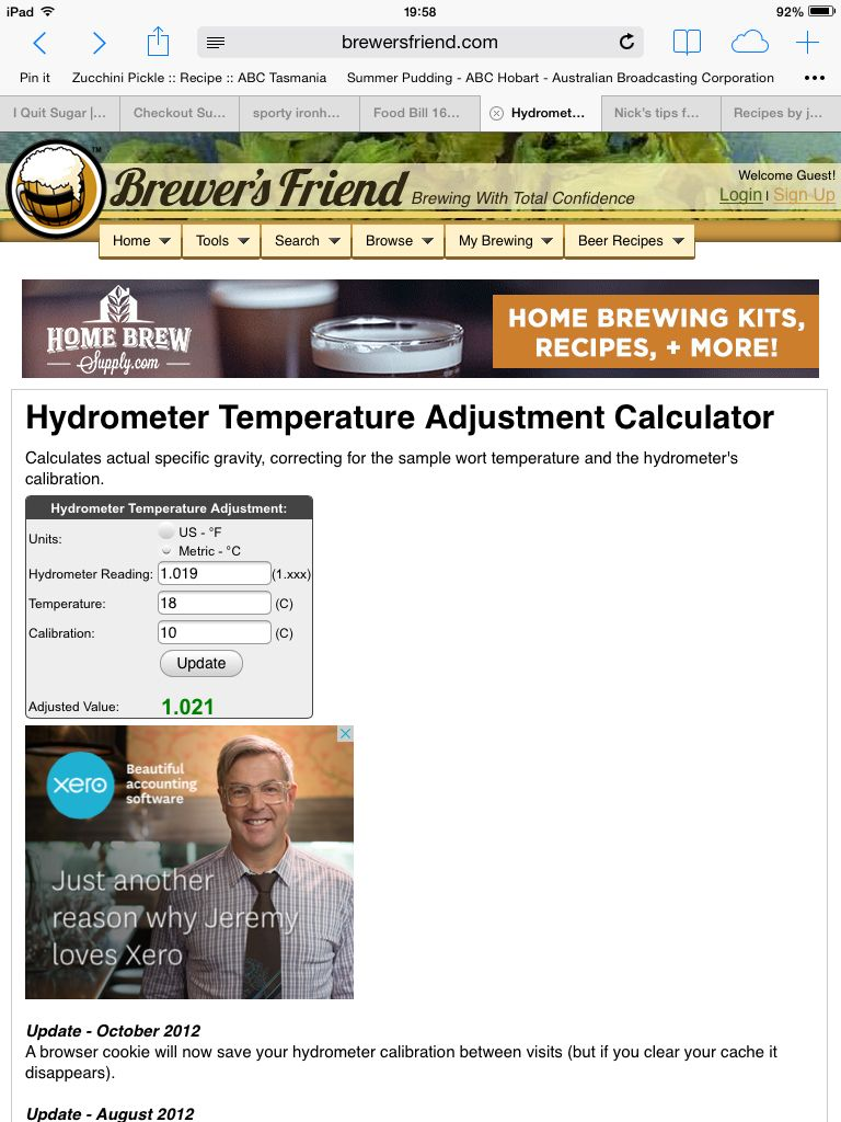 Wwww Brewers Friend Com Beer Brewing Recipes Home Brewing Beer Recipes