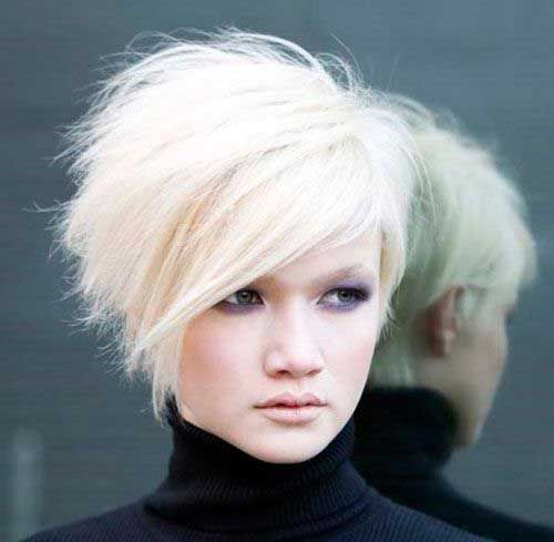 Short Stacked Hairstyles New Short Stacked Hairstyles  Hair Styles  Pinterest  Short