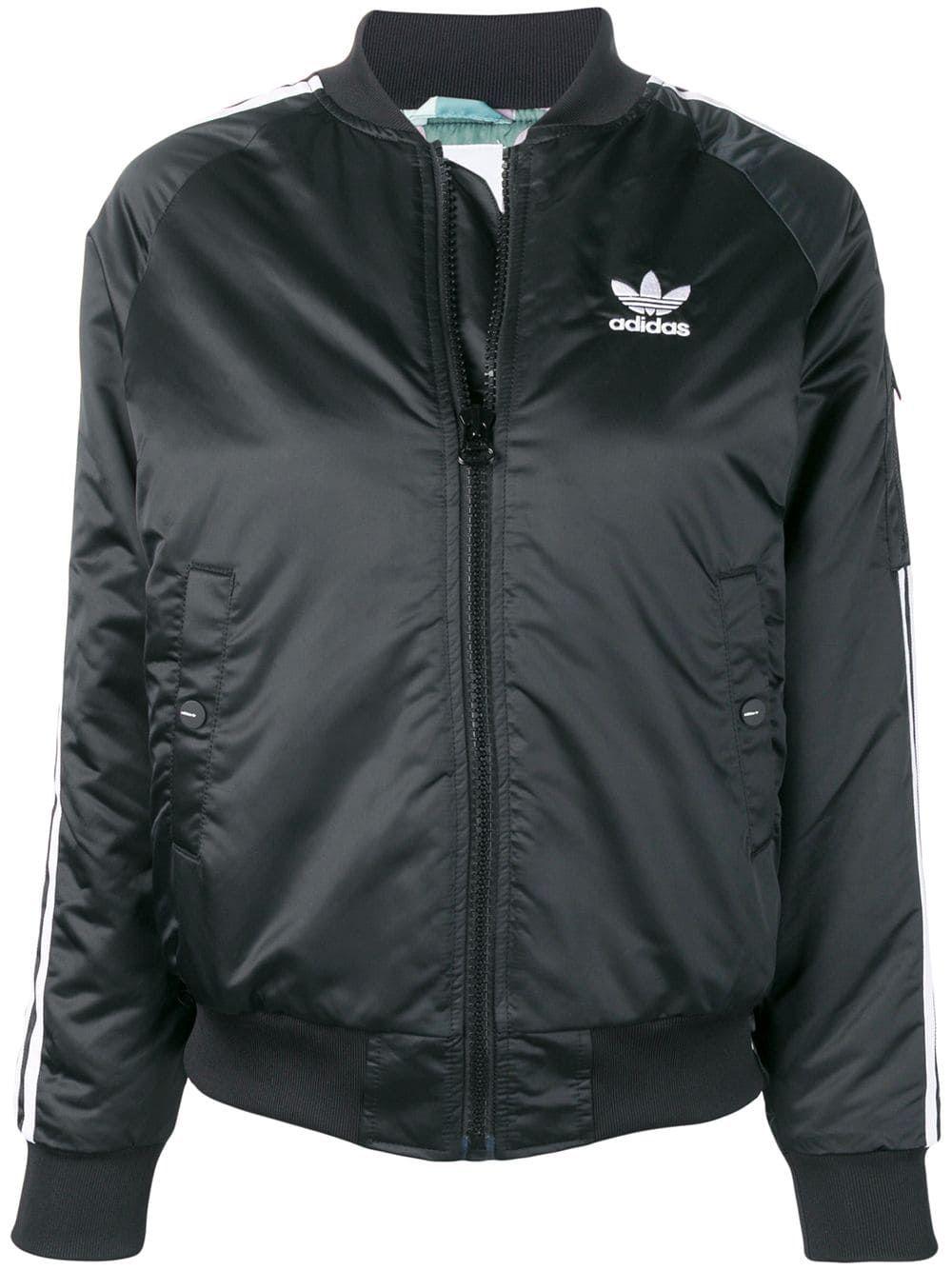 Adidas Adidas Originals bomber jacket Black | Adidas