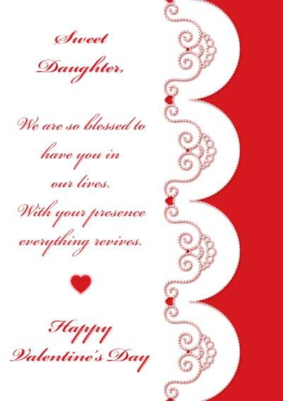daughter quotes for valentines day quotesgram by quotesgram - Valentines Day Daughter
