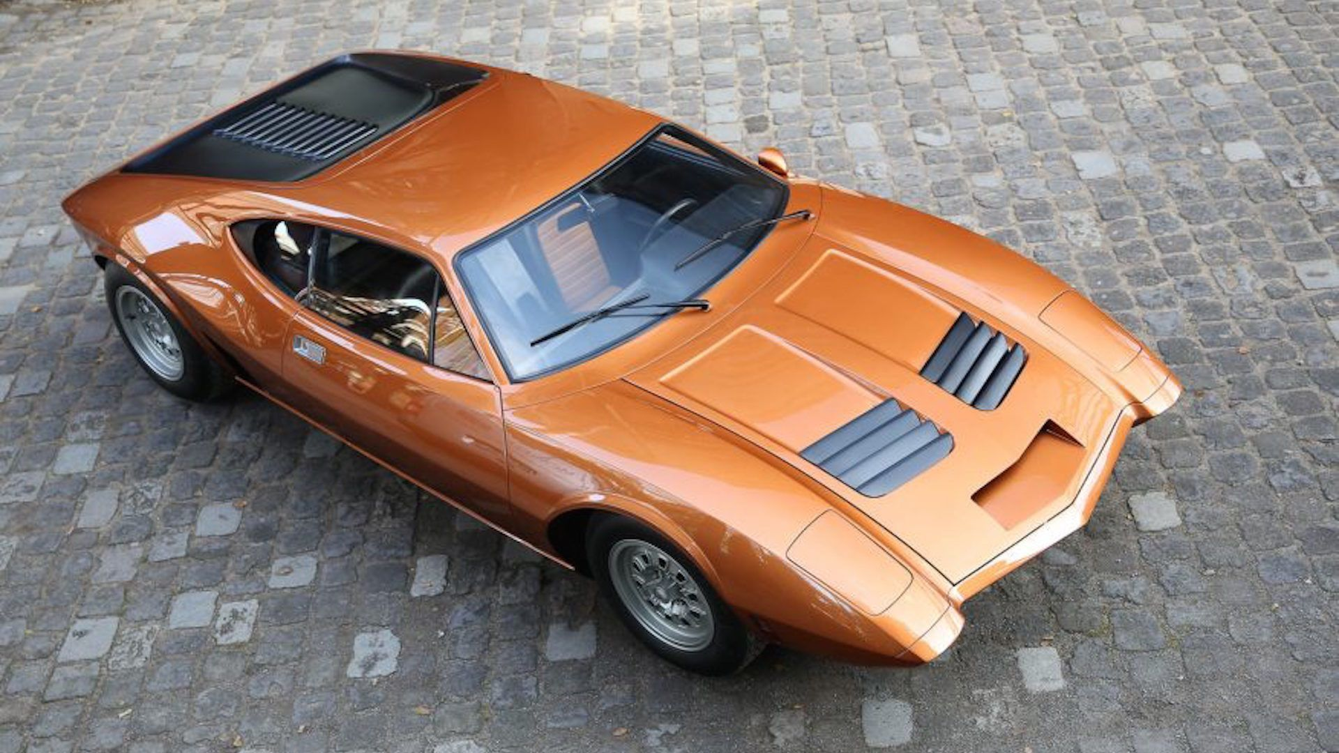 This AMX/3 could be the most expensive AMC ever sold | Awesome stuff ...
