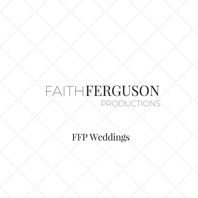 Pin By Faith Ferguson Productions On Our Wedding Albums