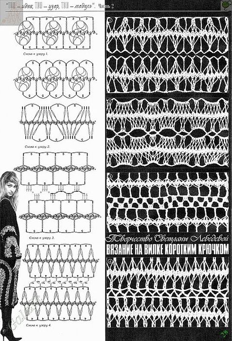 Google Translate Hairpin Lace Crochet Hairpin Lace Hairpin Lace Patterns