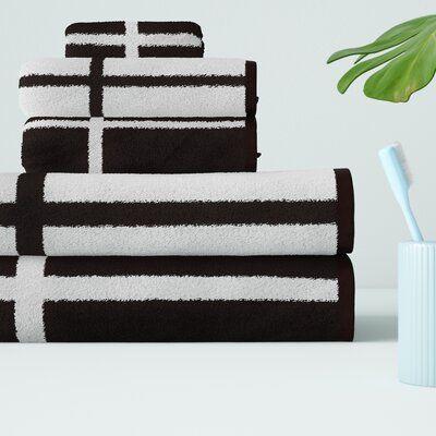 Bombay Sarto Bath Towels Gold On Black Design Bedbathandbeyond