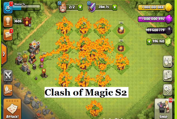 Table Of Contents Clash Of Magic S2clash Of Magic 2019 Download Magic Server Apk S1 S2 S3 S4 100 Working In 2020 Private Server Clash Of Clans Clash Of Clans Hack