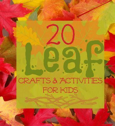 Best Autumn Crafts