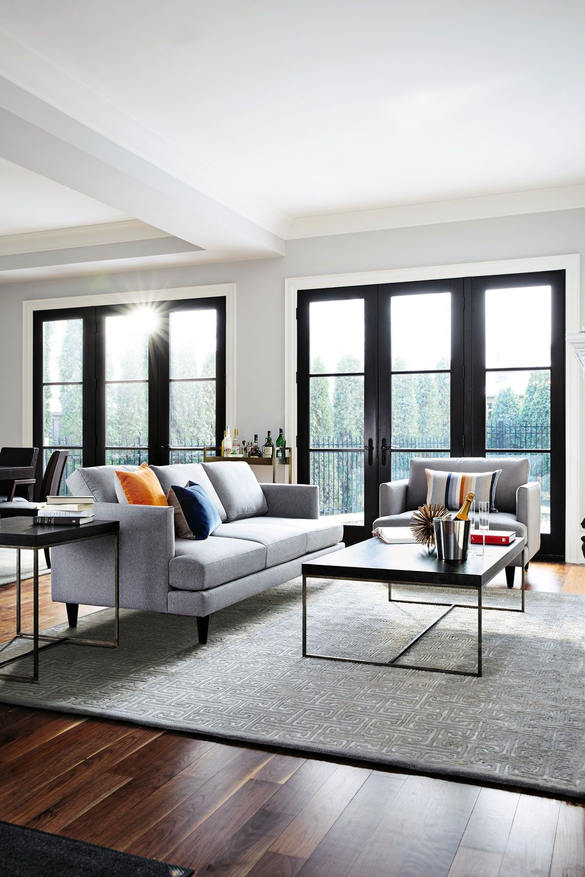 Budget Lounge Inspo June 2018 Living Room Ideas Uk Living Room Modern Living Room Ideas 2018