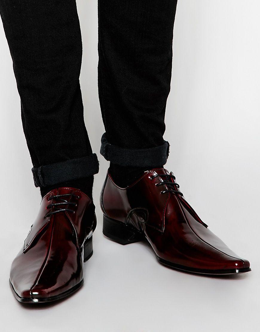 Buy Men Shoes / Jeffery West Centre Seam Shoes