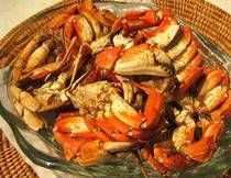 Add Extra Flavor To Rock Crab With This Recipe Recipe Crab Recipes Rock Crab Recipe Crab Legs Recipe