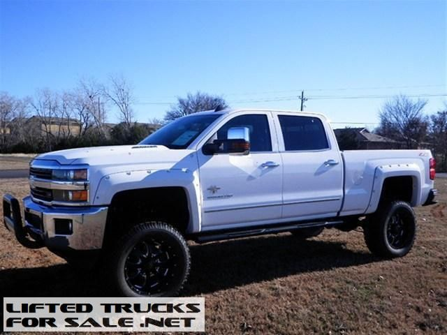 2015 Chevy Silverado 2500 LTZ Diesel Southern fort Black Widow
