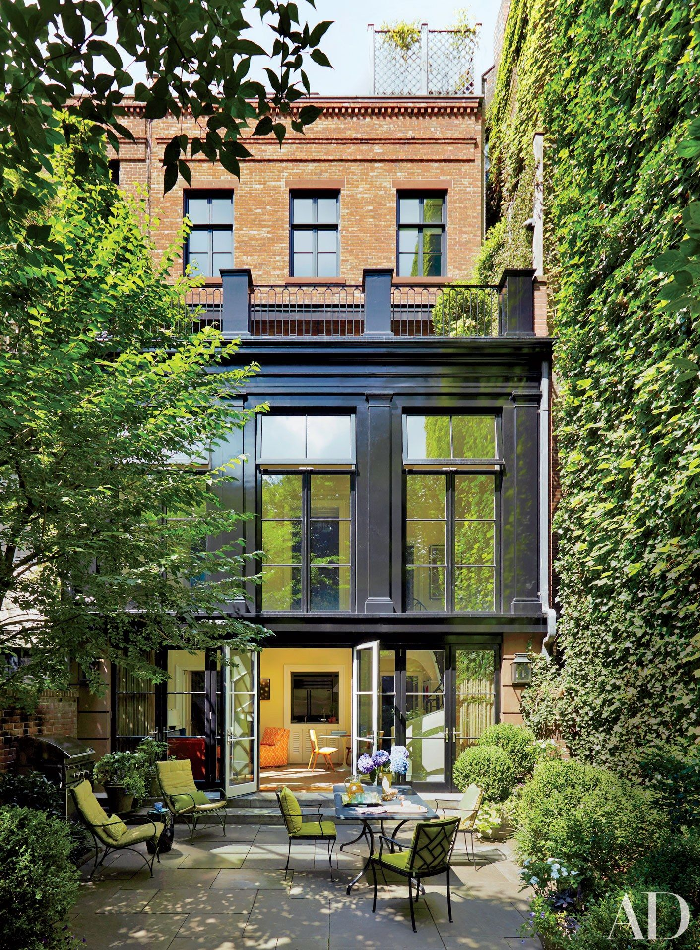 incredible designs by robert am stern architects