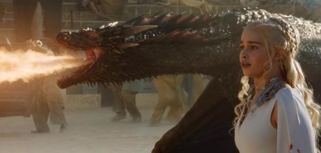 Daenerys Targaryen s05e09