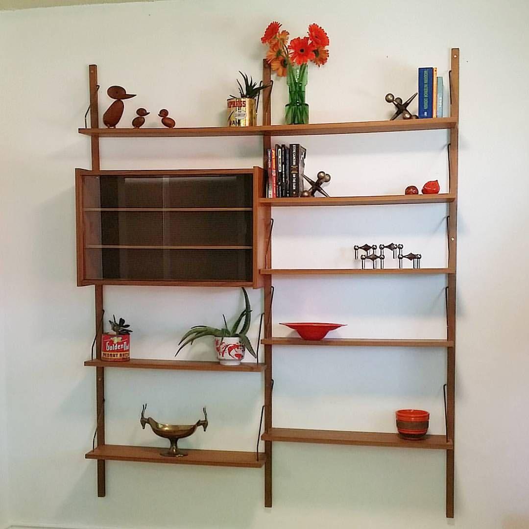 Beautiful Wall Mounted Furniture Cabinets
