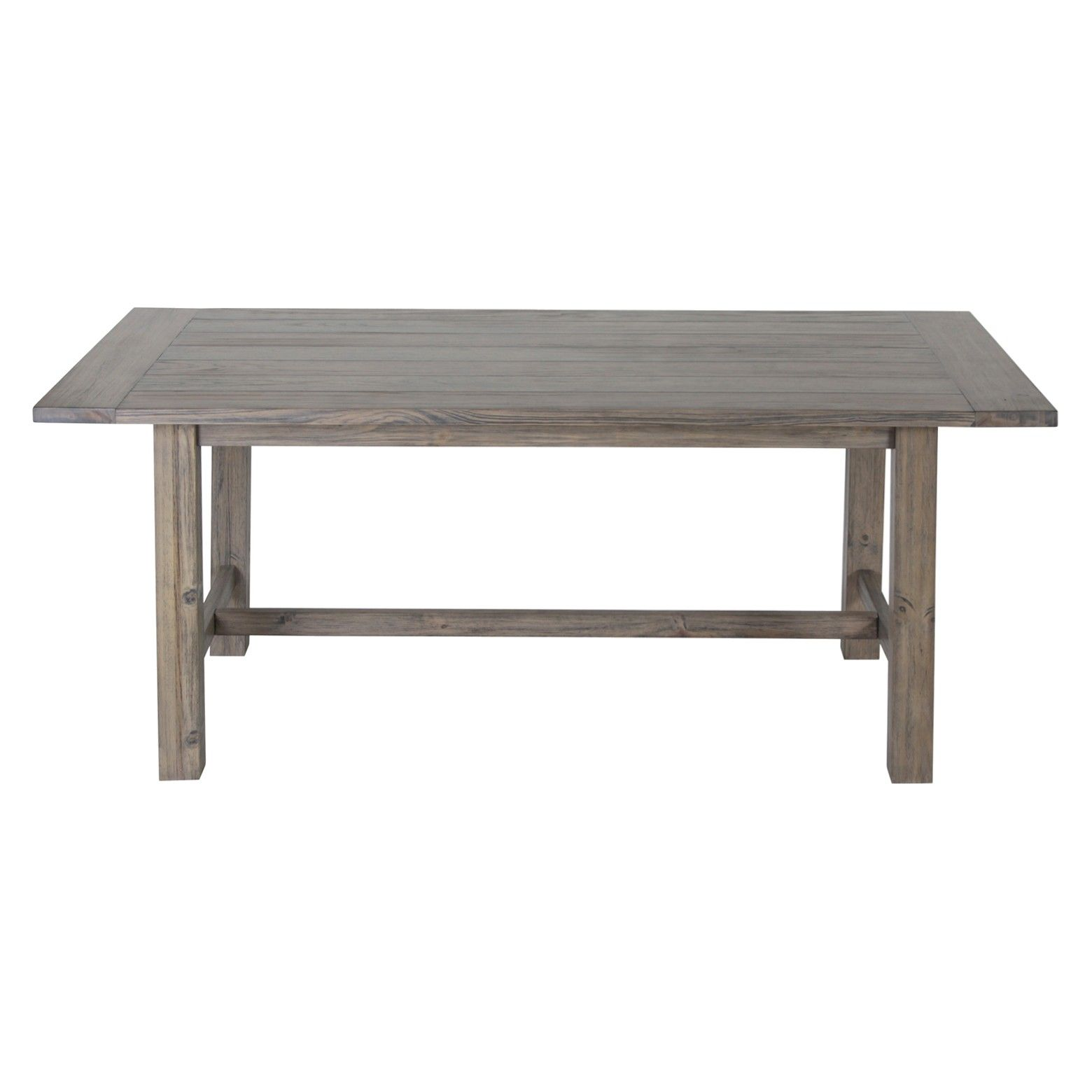 Parsons Wood Dining Table Threshold™