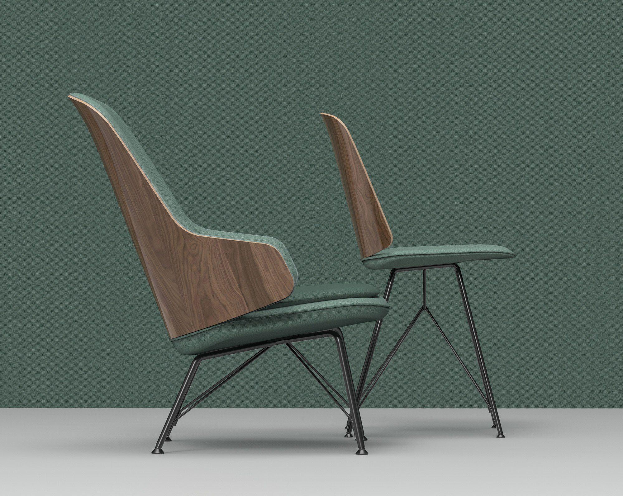 The Judy Armchair By Frank Rettenbacher