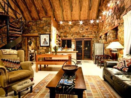 noordhoek stone cottage - Stone Cottage Interiors