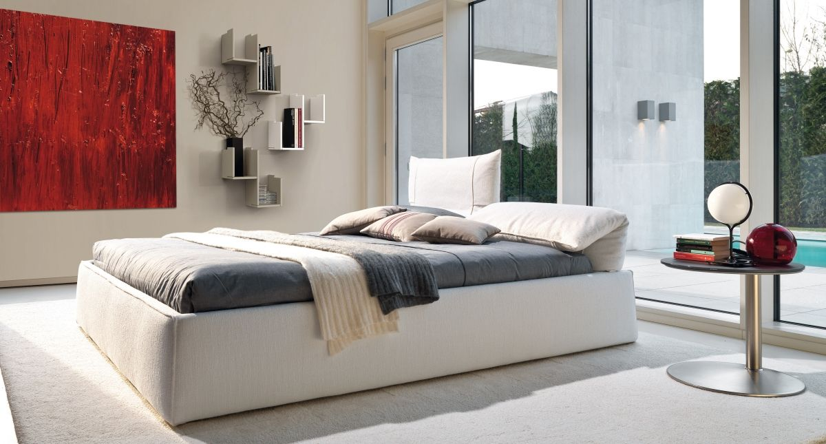 Letto Freemood by Euromobil