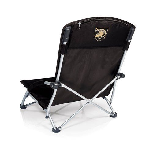 US Military Academy Tranquility Beach Chair w/Digital Print