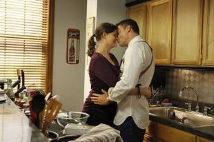 Make for Brennan And When Booth Hook Do Up Bones could greatly disable