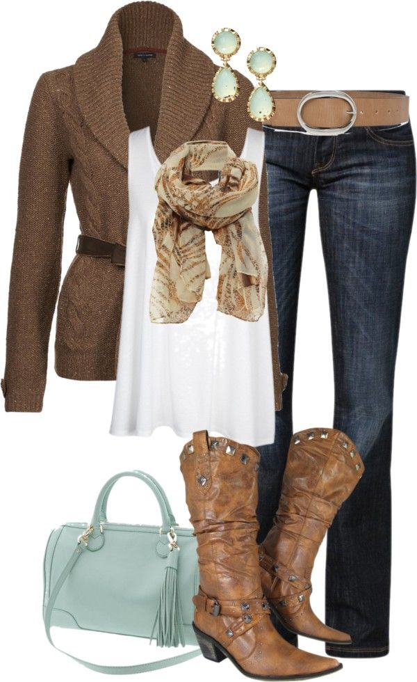 This Is The Perfect Outfit For A 30 Year Old Mom Who Still Wants To Look A Little Young And