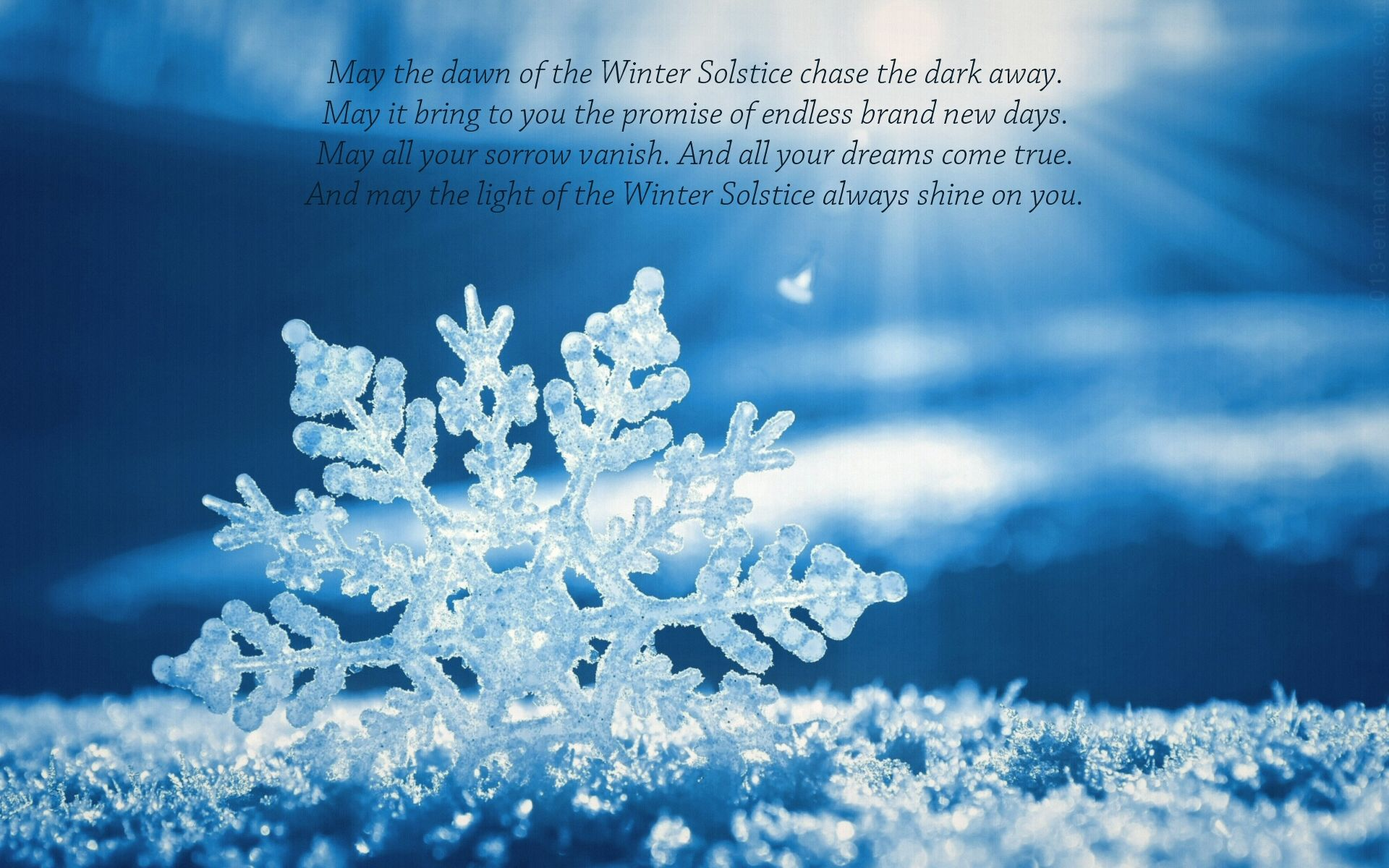 Winter Solstice Quotes Best Quote