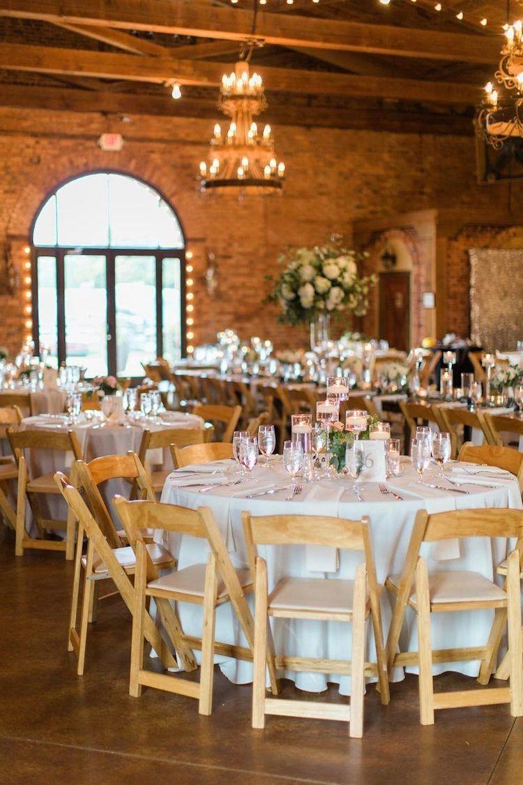 99 idées de décoration table mariage automne hiver qui vous feront
