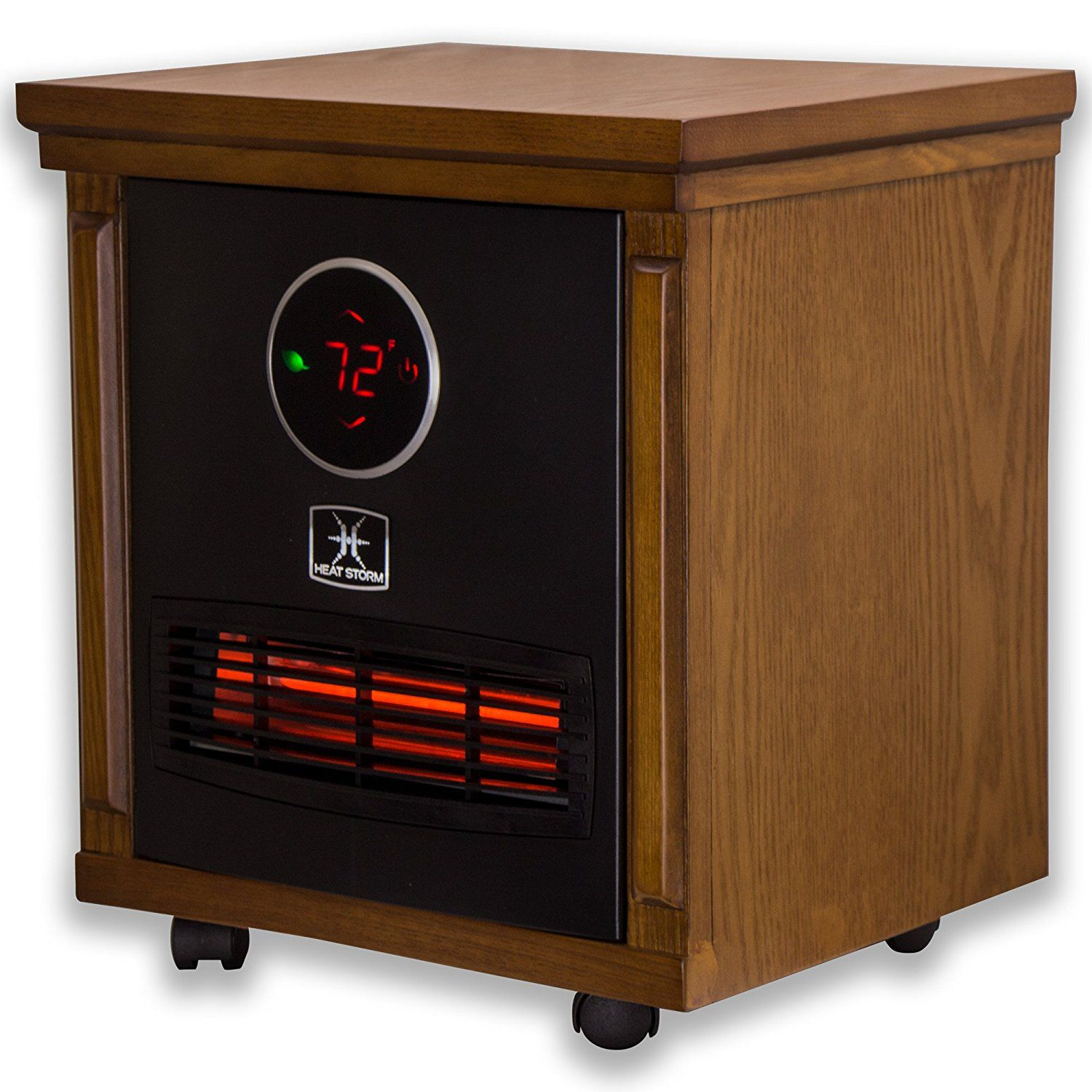 nice 10 Fabulous Infrared Heater