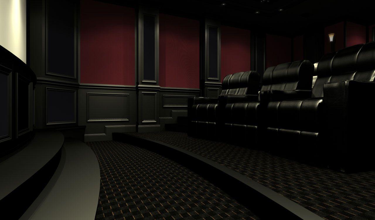 The Cinemar Home Theater Construction Thread Avs Forum Home