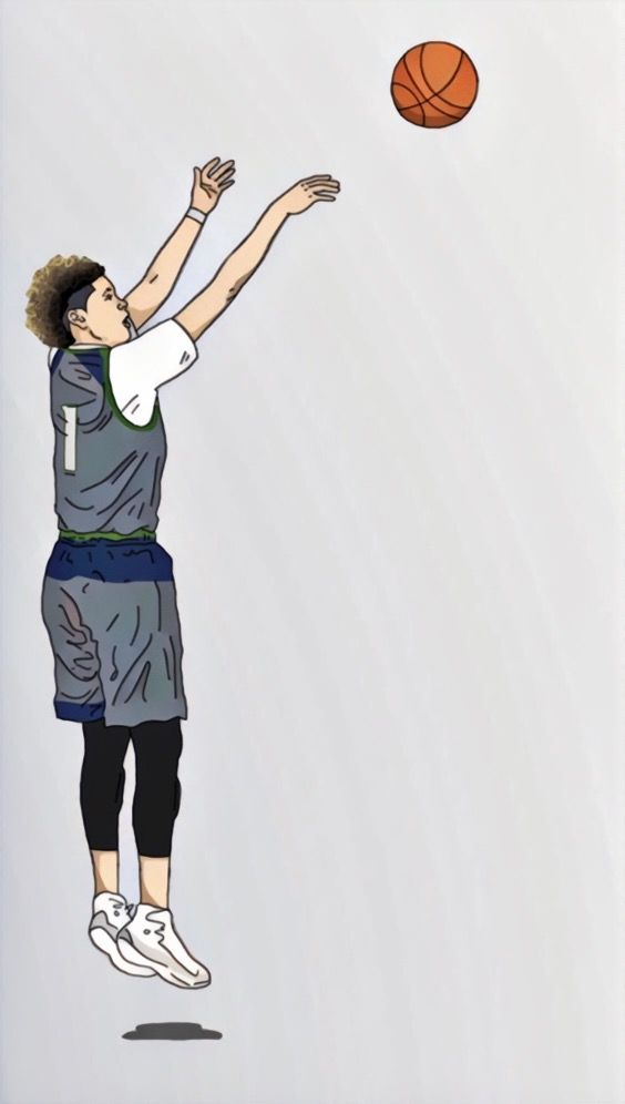 Lamelo Ball Lamelo Ball Pinterest Basketball College