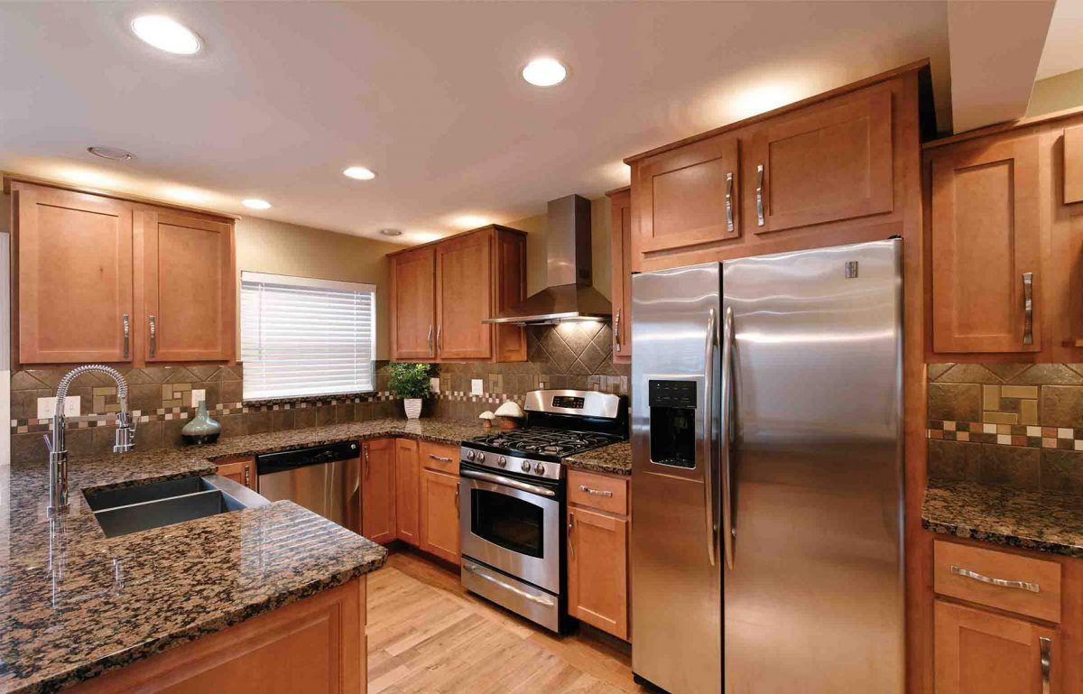 St Louis Mo Georgetown Vintage Maple Kountry Cabinets Home Furnishings Kitchen Cabinets In Bathroom Kitchen Cabinet Outlet Cabinetry
