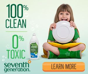 Let's join together so our children are protected and can have super healthy, toxin-free futures! Join with Seventh Generation in askin Congress to reform the Toxic Substances Control Act ! #FightToxins bit.ly/1dmbZwn #ad