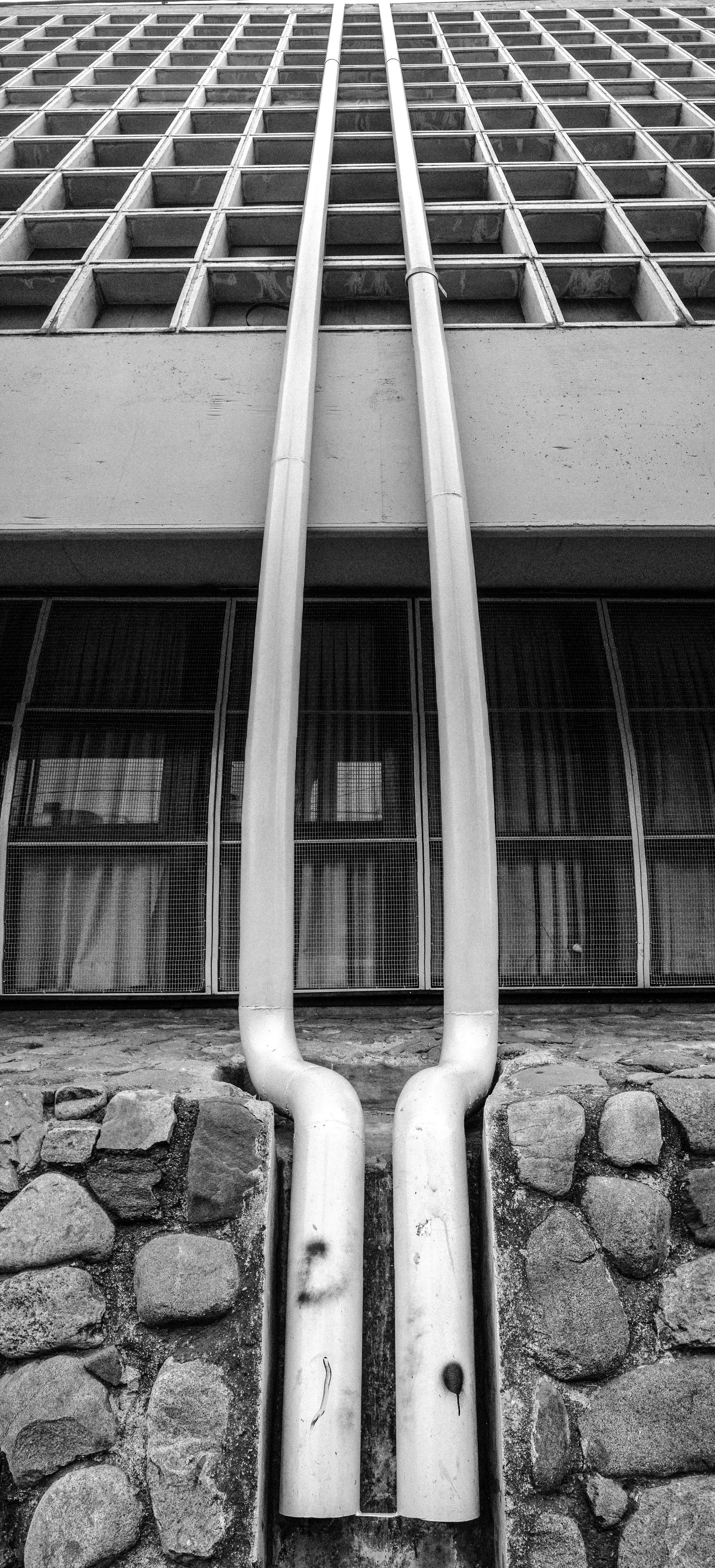 Galería de Clásicos de Arquitectura: Colegio Manuel Belgrano / Bidinost+Chute+Gasó+Lapacó+Meyer – 11