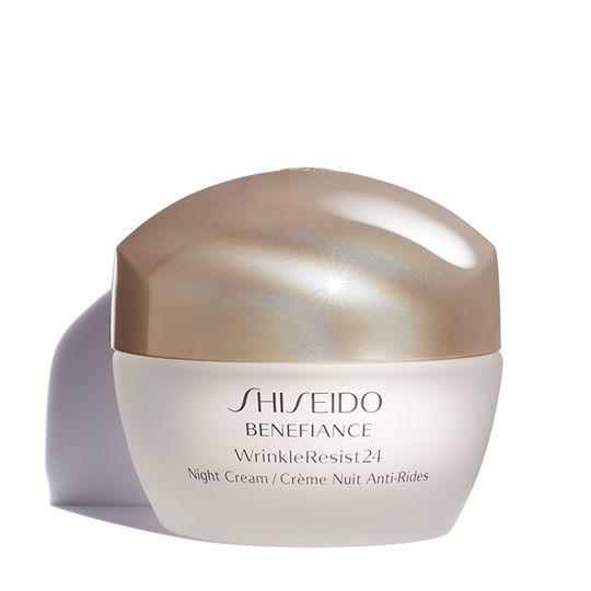 Shiseido Benefiance WrinkleResist24 Night Cream