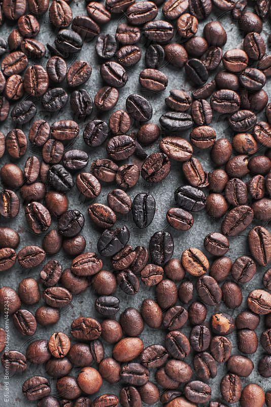 Roasted Coffee Beans By Eduard Bonnin Roasted Coffee Beans Coffee Beans Specialty Coffee Beans